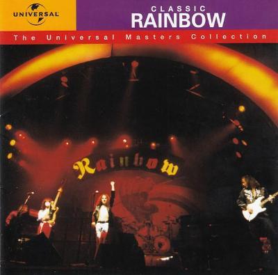 CD - RAINBOW - Classic