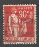 Francie - Zum. 265 -Světový mír