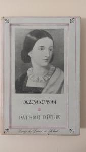 Božena Němcová Patero dívek 1941