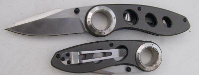 Zavírací nůž celokovový 19 - 11.5 cm