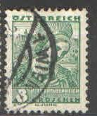 Rakousko - Mi.572 - Národní kroje