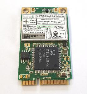Wifi modul RTL8187B z Toshiba Satellite L505-111