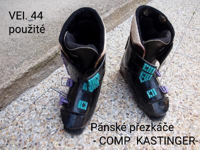 Pánské přezkácé COMP KASTINGER-44 vel