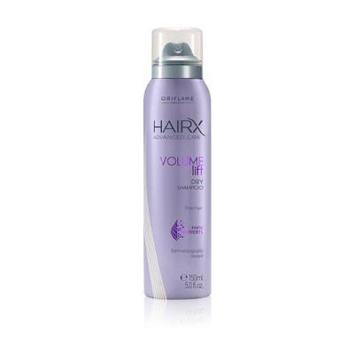 Objemový suchý šampon HairX Advanced Care