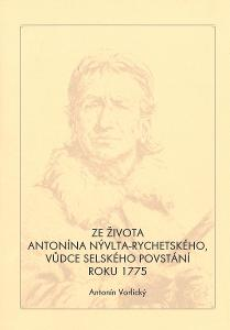 Ze života Antonína Nývlta-Rychetského