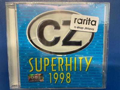 SUPERHITY 1998