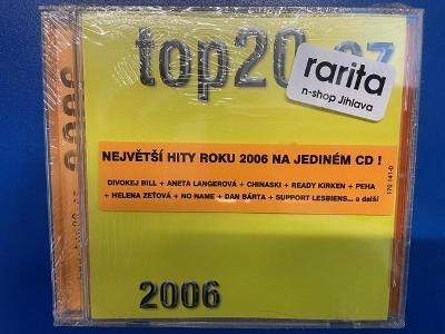 TOP20.CZ 2006