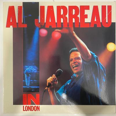 Al Jarreau – In London - LP vinyl