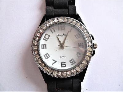 Náramkové hodinky Quartz*2-574