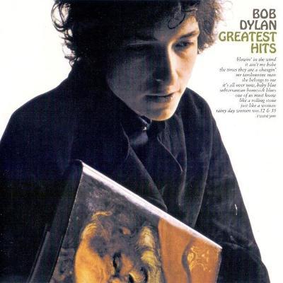CD - BOB DYLAN - Greatest Hits