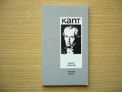 Roger Scruton - Kant | 1996 -n