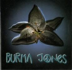 BURMA JONES CD Slepí ptáci...