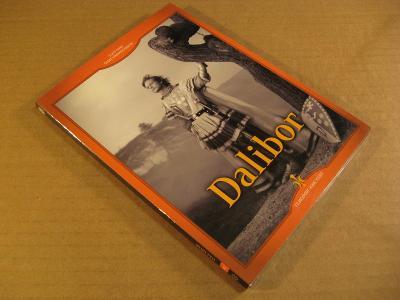 Krška, Bednář, Fiala DALIBOR 1956 DVD
