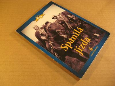 Daněk, Kostka, Vala SPANILÁ JÍZDA 1963 DVD