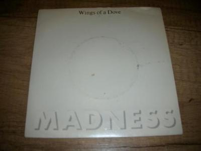 Madness – Wings Of A Dove  (1983) SP ,1.Press ,TOP STAV!!!