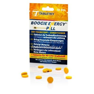 aditivum Boogie Energy Pill