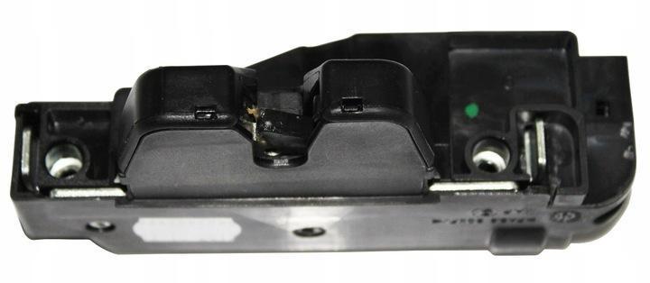 Zámek příklopu víka kufru Citroen C3 C5 C8 Xsara Picasso 8719.72 - Náhradní díly a příslušenství pro osobní vozidla