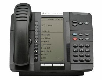 IP Telefon MITEL 5320