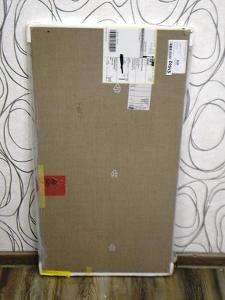 Deska, police RAUCH 880 x 450 mm, dřevolaminát (20343)