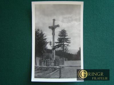 Moravskoslezské Beskydy,Bílý kříž na Bílém Kříži