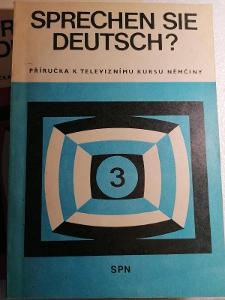 Sprechen Sie Deutsch? 3