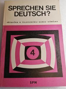 Sprechen Sie Deutsch? 4