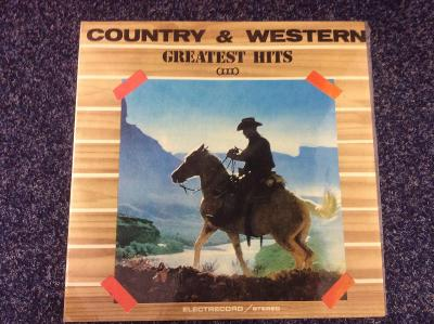 Country & Western - Greatest Hits III