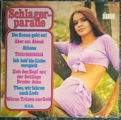 LP Schlagerparade