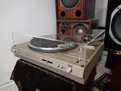gramofon Pioneer PL 520