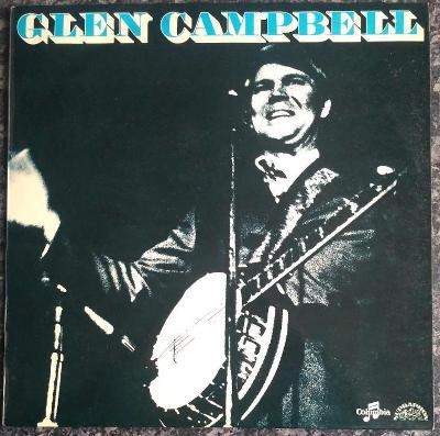 LP Glen Campbell - Glen Campbell