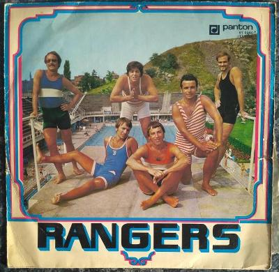 LP Rangers - Rangers