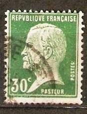France 1925 Mi 193