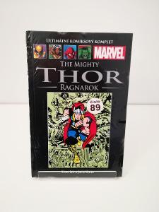 UKK 97: The Mighty Thor: Ragnarok