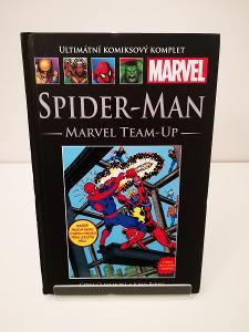UKK 118: Spider-Man: Marvel Team-Up