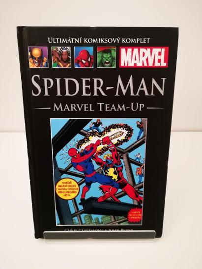 UKK 118: Spider-Man: Marvel Team-Up - Komiksy