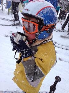 Dětská helma CASCO S/M 52-57cm