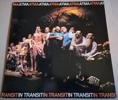 LP ATMA-IN TRANSIT/EX++, TOP STAV, 1985