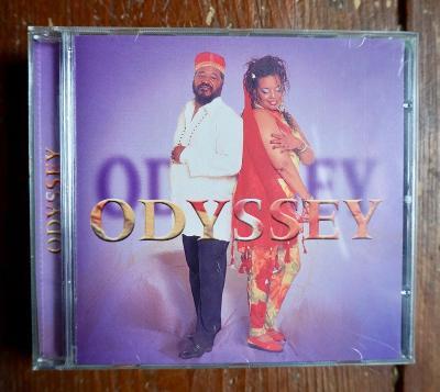 Odyssey  – The Very Best Of Odyssey