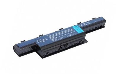 baterie AS10D31/D41/D61 pro notebooky Acer Aspire,Gateway (výdrž 2.5H)