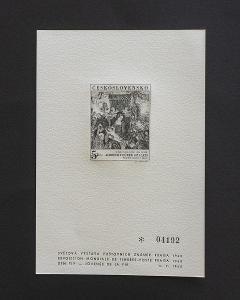 ČESKOSLOVENSKO - PT4