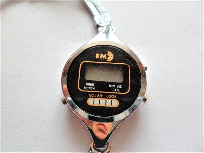 Náramkové hodinky Quartz*2-588