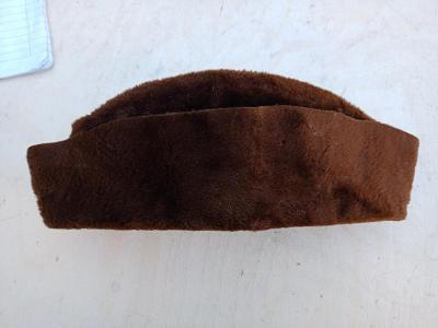 Starý klobouk Rakousko -Uhersko Habig Wien-Berlin