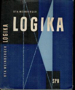 O. Weinberger: Logika - učebnice pro právníky, 1959