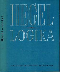 Hegel: Logika, 1961