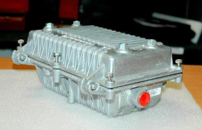 Motorola BLE100, GHz broadband line extender