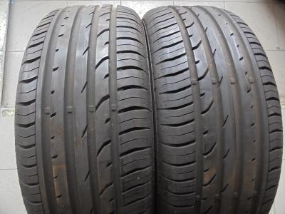 pneu 235 55r17 letní Continental PremiumContact 2 99W 2kusy