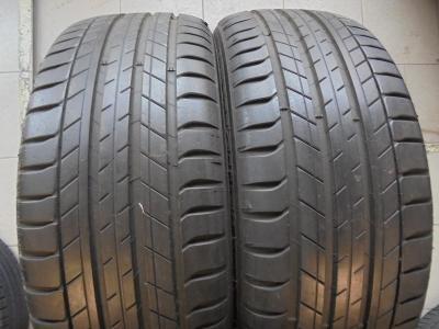 pneu 235 55 19 letní Michelin Latitude Sport 3 101Y 2kusy