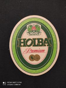 Holba premium podtácek