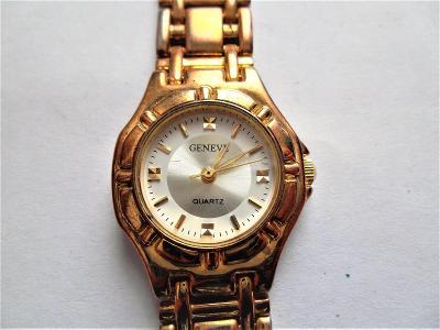 Náramkové hodinky Geneva Quartz *2-587