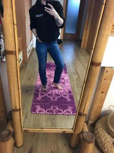 Closed jeans itali S pc 5000 Kč High waist